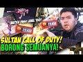 CHEATER SAMPE TOP GLOBAL BELUM DI BANNED ? - Call Of Duty Mobile Indonesia