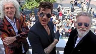 Adam Lambert + Queen no Brasil - Rio de Janeiro/Copacabana - 10/09/15