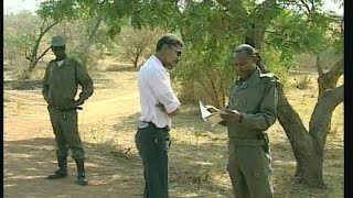 VIS A VIS - SUR LA NATIONALE 1 - BURKINA FASO