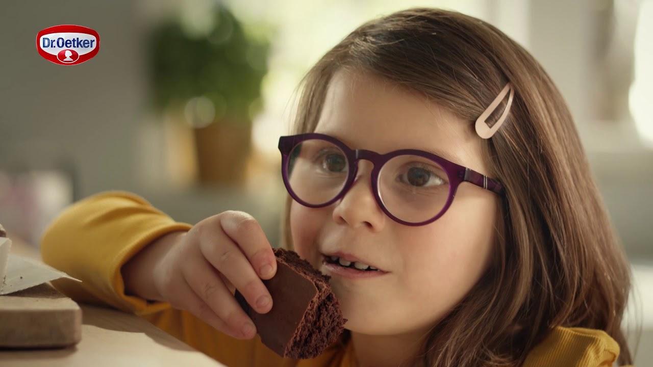Dr Oetker: Brownies