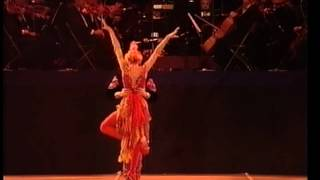 Igor Stravinsky: The Firebird Suite
