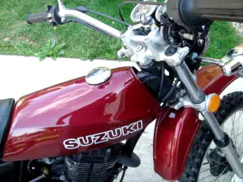 suzuki sp370 youtube. Black Bedroom Furniture Sets. Home Design Ideas