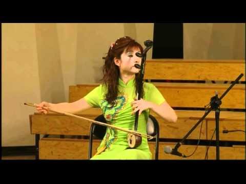 Banhu - Opera Music from Hebei Province 河北花梆子