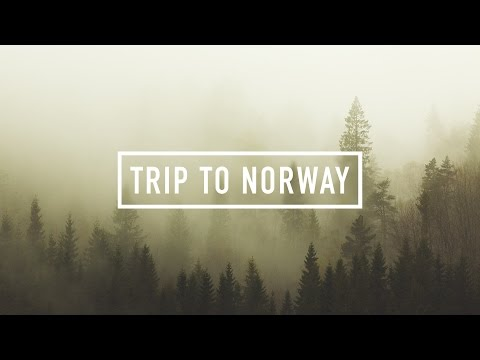 TRIP TO NORWAY | 2015