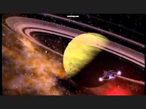 Trailer do filme Babylon 5 - O Rio das Almas
