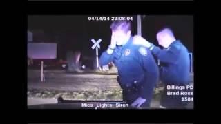 Poliziotto spara e uccide uomo innocente poi scoppia in lacrime thumbnail
