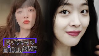Baixar We'll Never Forget Sulli. Rest in Peace [E-news Exclusive Ep 131]