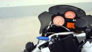 AC Schnitzer BMW K 1300 R Videos