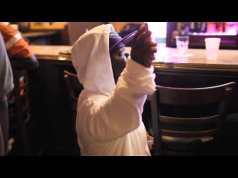 T-Pain invades Club Puff Jacksonville, Florida