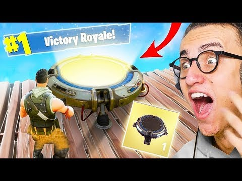 HOW TO WIN EVERY SINGLE GAME in Fortnite: Battle Royale!