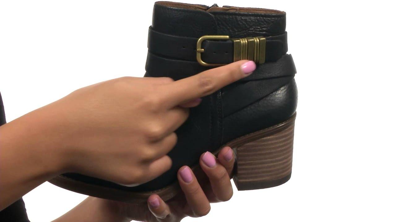 Lucky Women's Raisa Boot