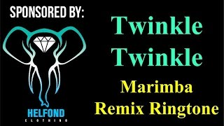 Twinkle Twinkle Little Star Marimba Ringtone and Alert