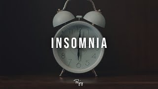 """Insomnia"" - Dark Trap Beat 