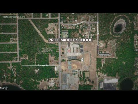 Student arrested after bringing loaded gun to Putnam County middle school