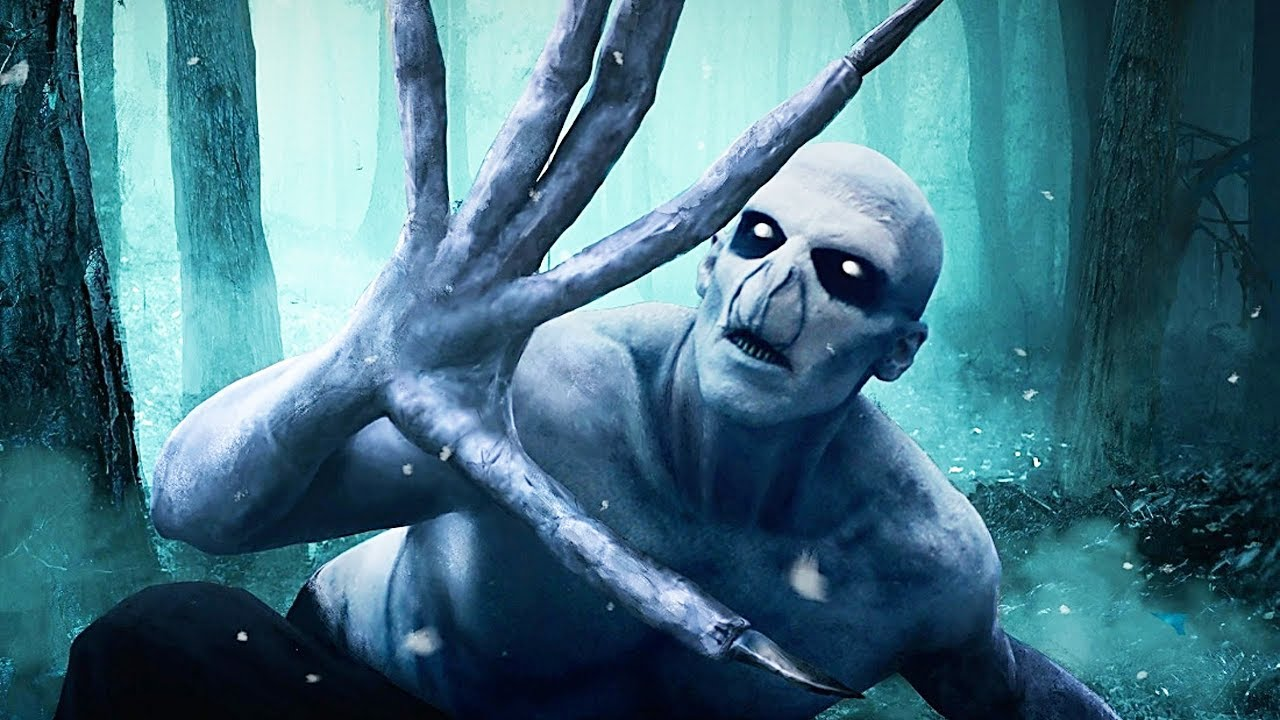 EXTINCTION Full Length Sci Fi Movies Best Hollywood Horror ... |Syfy Horror Movies