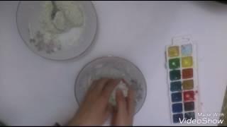 Как сделать Play-Doh