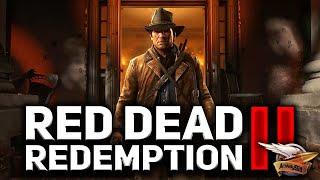 Red Dead Redemption 2 на ПК - Прохождение - Часть 7