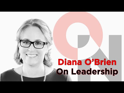 Align Your Culture and Brand | Diana O'Brien | FranklinCovey clips