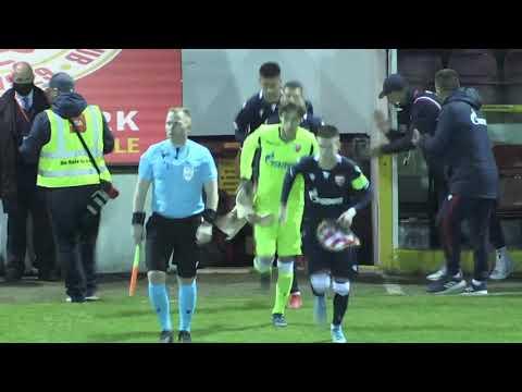 HIGHLIGHTS | UEFA Youth League | Saints 1-2 Red Star Belgrade