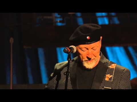 "2013 Official Americana Awards - Richard Thompson ""Good Things Happen To Bad People"""
