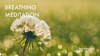 10 Minute Breathing Meditation