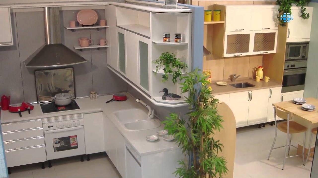 Muebles de cocina f brica venta e instalaci n madrid for Fabrica de cocinas integrales
