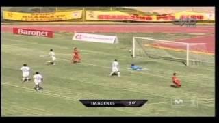 sport huancayo vs melgar 4 1 copa movistar