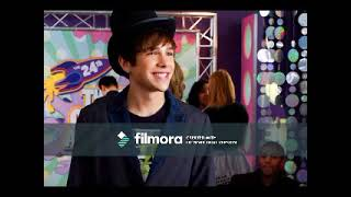 City Of Silver Dreams (Austin Mahone Video)