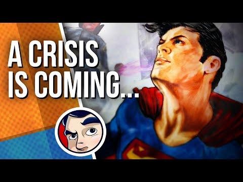 Smallville Season 11 'Crisis on Infinite Earths?' - Complete Story | Comicstorian