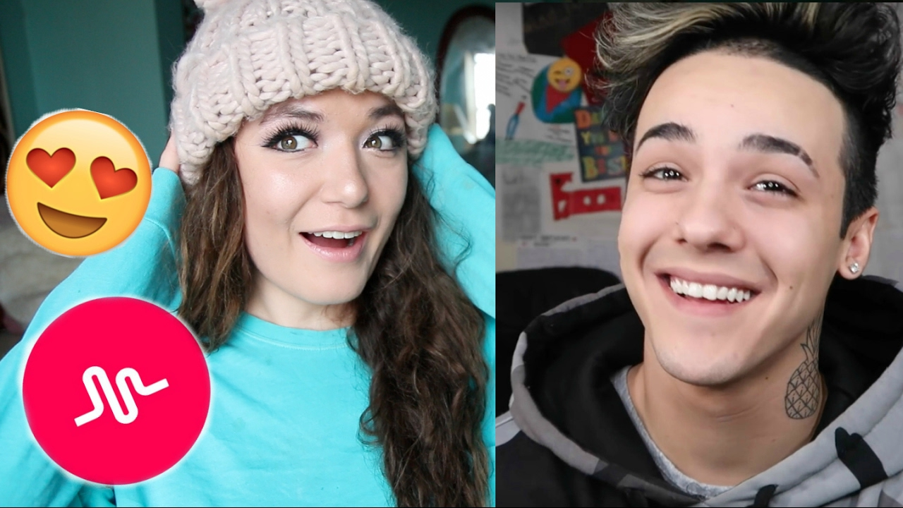 Download Reacting to Last Mann F*UCK Boy Musical.ly Compilation - Its Ricco Tho