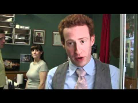 """CURTAINS"" a web series TRAILER/TEASER"