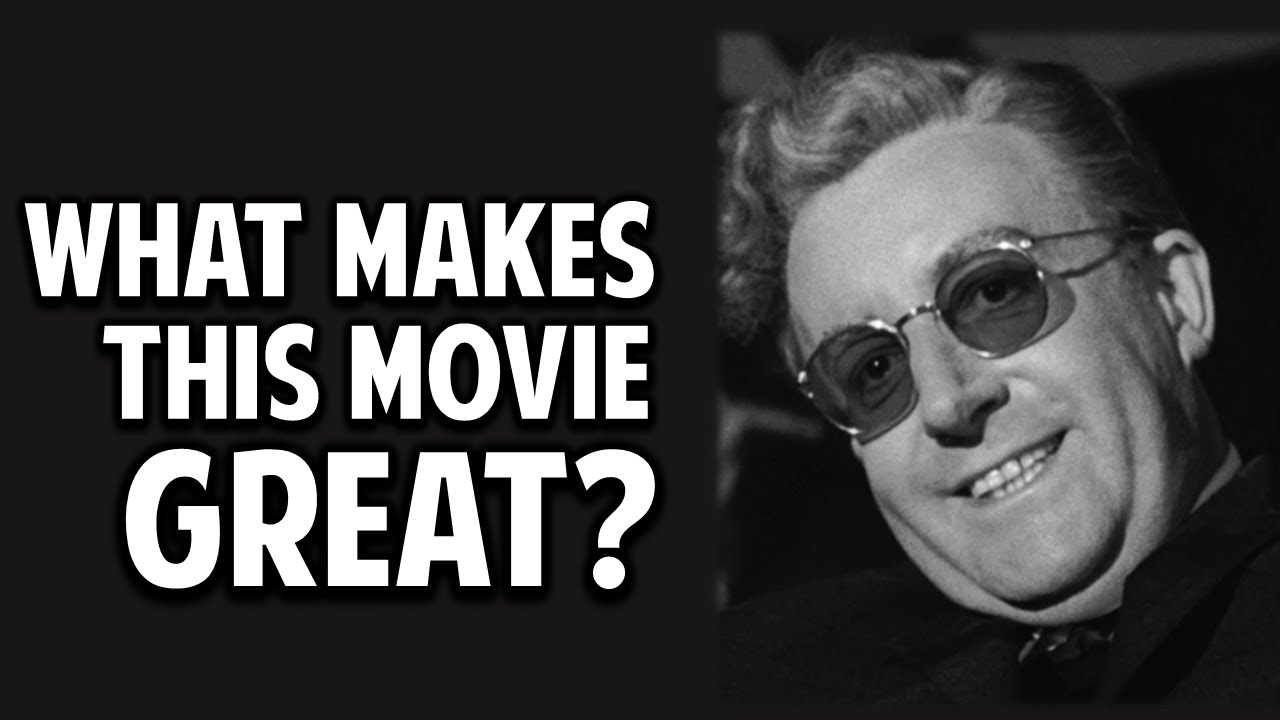 Download Dr. Strangelove -- What Makes This Movie Great? (Episode 101)