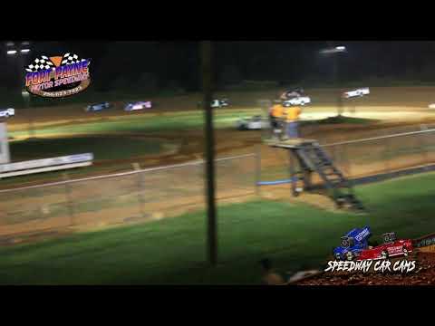 Sportsman Race - 8-11-18 Fort Payne Motor Speedway