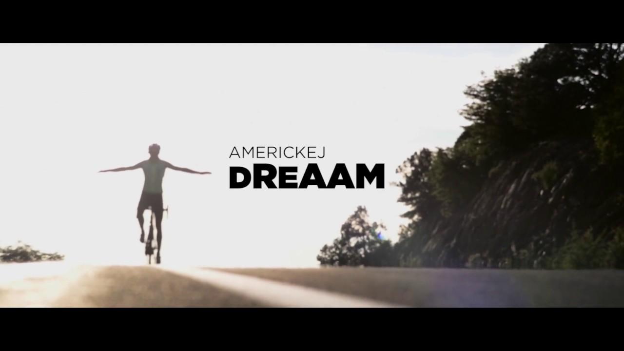 Video Nejrychlejší Čech v cyklistickém závodě napříč Amerikou