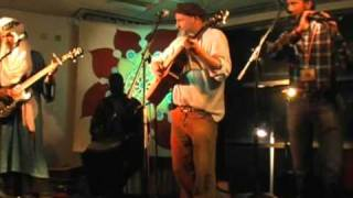 Danto Aya & Friends at The MUSICPORT Festival 2010