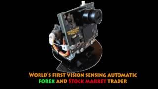 Nurobot Forex and Stocks Automated Trading Platform