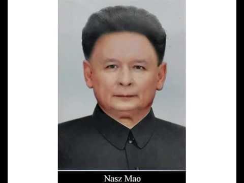 Kaczyński Nasz Mao