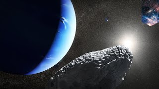 Neptune's newest moon Hippocamp may be chip off larger moon - TomoNews