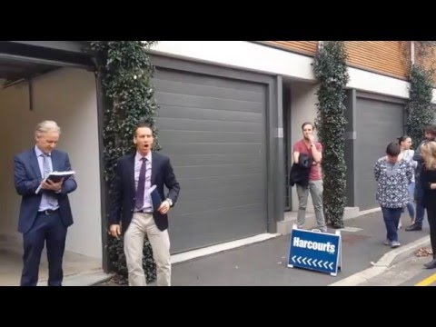 Hamish Mill Auction 52 Ifould St Adelaide