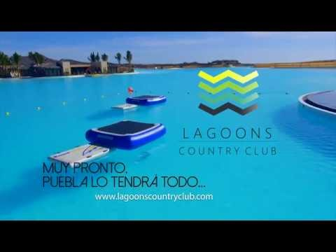Lagoons Country Club - Gran Evento de Preventa