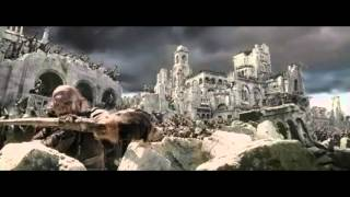 Последняя песня (Властелин Колец)