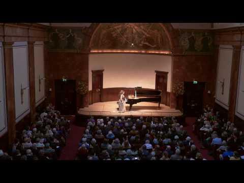 Lara Melda - Chopin Fantasie Impromptu Op 66
