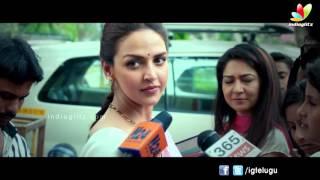 Maanja Telugu Movie Theatrical Trailer | Avika Gor, Esha Deol | Kishan SS