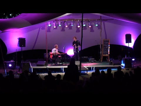 Lied.Gut - Der Acoustic Slam - Das Finale 2017 // Fr, 14. Juli // MensaGarten