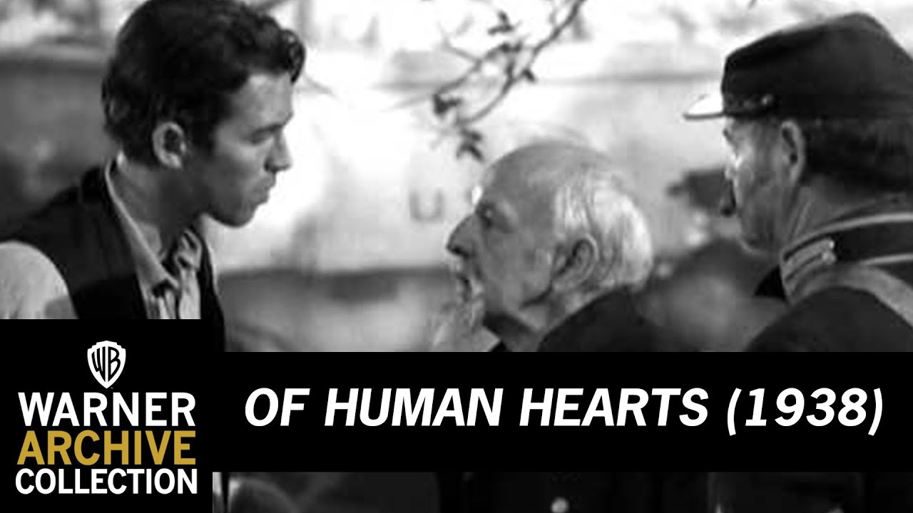 Download Preview Clip | Of Human Hearts | Warner Archive