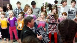 Усть-Качка Орлёнок прощальные песни(, 2012-04-09T09:34:40.000Z)
