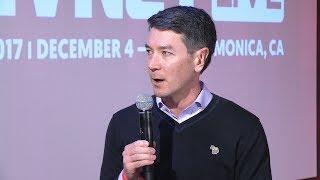 BevNET Live Winter 2017 - Livestream Lounge with Bob Nakasone of First Beverage Group