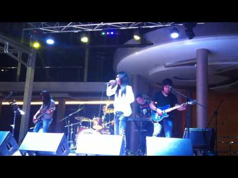 i remember you by new element band(philippine rockband)