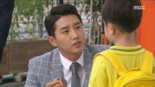 [Good person] 좋은 사람 83회 - Hyun Woo-sung fulfill a request 현우성, 예준이 부탁에 '아빠 노릇' 20160905