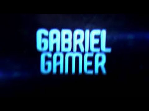 Divagando o Gabriel game